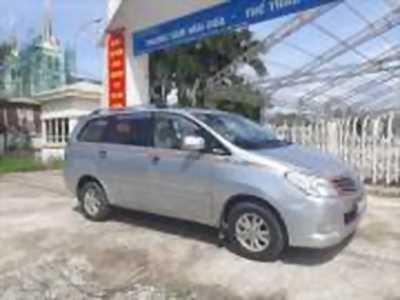 Bán xe ô tô Toyota Innova 2.0 MT 2007 giá 285 Triệu huyện bình chánh