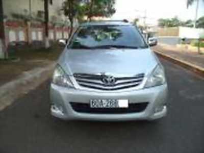 Bán xe ô tô Toyota Innova 2.0 MT 2008 giá 282 Triệu