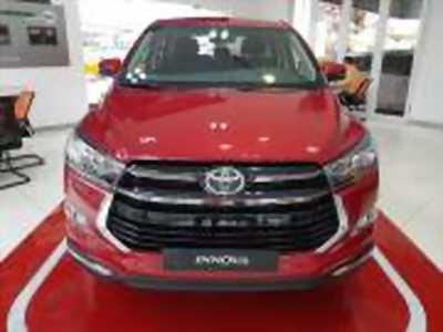 Bán xe ô tô Toyota Innova 2.0 Venturer 2018 giá 820 Triệu