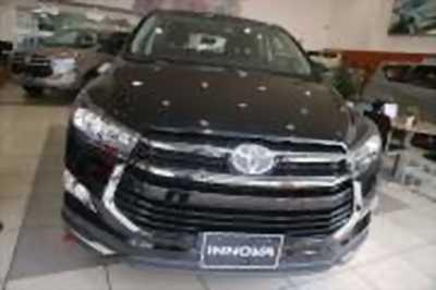 Bán xe ô tô Toyota Innova 2.0 Venturer 2018 giá 830 Triệu