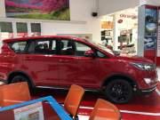 Bán xe ô tô Toyota Innova 2.0 Venturer 2018 giá 830 Triệu huyện củ chi