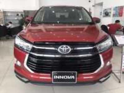Bán xe ô tô Toyota Innova 2.0 Venturer 2018 giá 833 Triệu