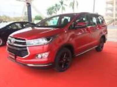 Bán xe ô tô Toyota Innova 2.0 Venturer 2018 giá 850 Triệu tại quận 8