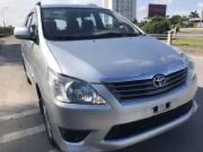 Bán xe ô tô Toyota Innova 2.0E 2012 giá 400 Triệu