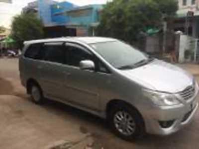 Bán xe ô tô Toyota Innova 2.0E 2012 giá 459 Triệu