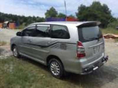 Bán xe ô tô Toyota Innova 2.0E 2012 giá 515 Triệu