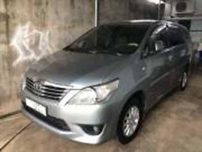 Bán xe ô tô Toyota Innova giá 520 Triệu quận bình thạnh
