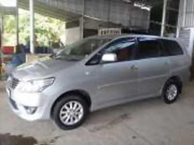Bán xe ô tô Toyota Innova 2.0E 2012 giá 535 Triệu