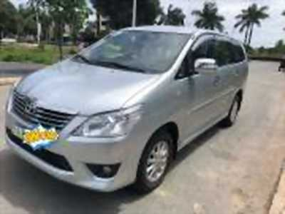 Bán xe ô tô Toyota Innova 2.0E 2013 giá 495 Triệu