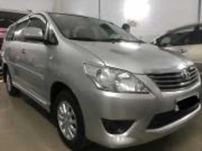 Bán xe ô tô Toyota Innova 2.0E 2013 giá 500 Triệu