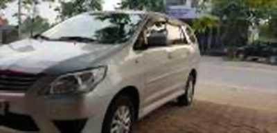 Bán xe ô tô Toyota Innova 2.0E 2013 giá 522 Triệu