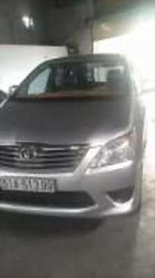 Bán xe ô tô Toyota Innova 2.0E 2013 giá 525 Triệu