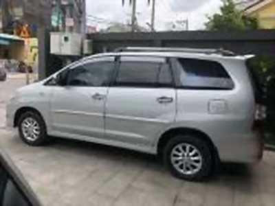 Bán xe ô tô Toyota Innova 2.0E 2013 giá 525 Triệu quận phú nhuận