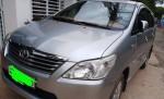 Bán xe ô tô Toyota Innova 2.0E 2013 giá 528 Triệu