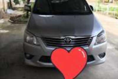 Bán xe ô tô Toyota Innova 2.0E 2013 giá 530 Triệu