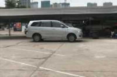 Bán xe ô tô Toyota Innova 2.0E 2013 giá 530 Triệu thạch thất