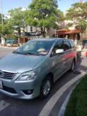 Bán xe ô tô Toyota Innova 2.0E 2013 giá 535 Triệu