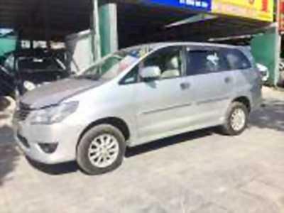 Bán xe ô tô Toyota Innova 2.0E 2013 giá 538 Triệu huyện gia lâm