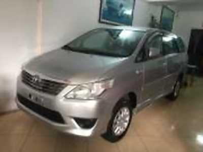 Bán xe ô tô Toyota Innova 2.0E 2013 giá 545 Triệu huyện thạch thất