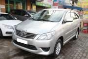 Bán xe ô tô Toyota Innova 2.0E 2013 giá 545 Triệu huyện bình chánh