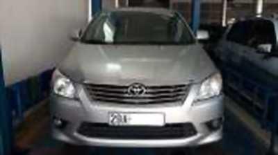 Bán xe ô tô Toyota Innova 2.0E 2013 giá 565 Triệu huyện ứng hòa
