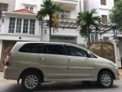 Bán xe ô tô Toyota Innova 2.0E 2014 giá 500 Triệu