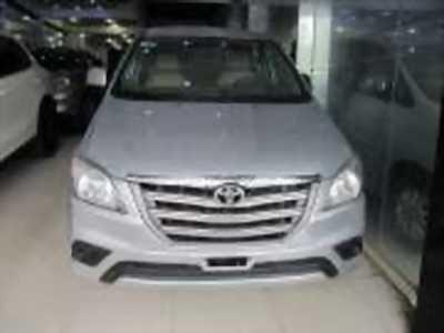 Bán xe ô tô Toyota Innova 2.0E 2014 giá 545 Triệu