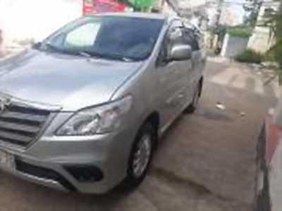 Bán xe ô tô Toyota Innova 2.0E 2014 giá 548 Triệu quận bình thạnh