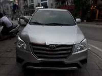 Bán xe ô tô Toyota Innova 2.0E 2014 giá 557 Triệu