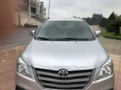 Bán xe ô tô Toyota Innova 2.0E 2014 giá 560 Triệu