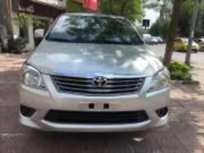 Bán xe ô tô Toyota Innova 2.0E 2014 giá 560 Triệu huyện ứng hòa