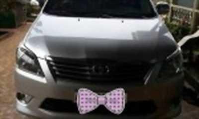 Bán xe ô tô Toyota Innova 2.0E 2014 giá 568 Triệu