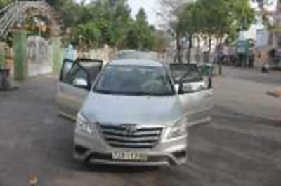 Bán xe ô tô Toyota Innova 2.0E 2014 giá 590 Triệu