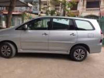Bán xe ô tô Toyota Innova 2.0E 2015 giá 558 Triệu