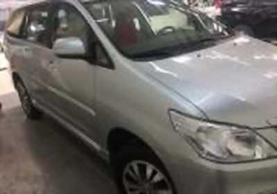Bán xe ô tô Toyota Innova 2.0E 2015 giá 578 Triệu