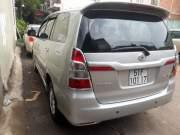 Bán xe ô tô Toyota Innova 2.0E 2015 giá 580 Triệu