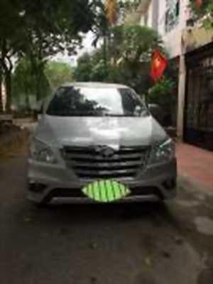 Bán xe ô tô Toyota Innova 2.0E 2015 giá 585 Triệu huyện thường tín