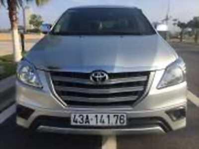 Bán xe ô tô Toyota Innova 2.0E 2015 giá 595 Triệu