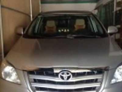 Bán xe ô tô Toyota Innova 2.0E 2015 giá 604 Triệu