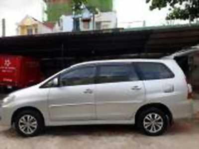 Bán xe ô tô Toyota Innova 2.0E 2015 giá 610 Triệu