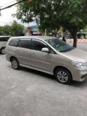 Bán xe ô tô Toyota Innova 2.0E 2015 giá 615 Triệu