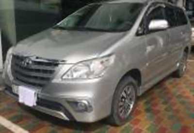 Bán xe ô tô Toyota Innova 2.0E 2015 giá 625 Triệu quận thủ đức