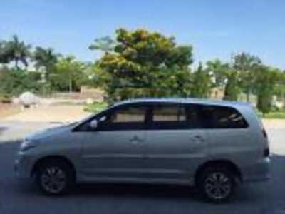 Bán xe ô tô Toyota Innova 2.0E 2016 giá 630 Triệu