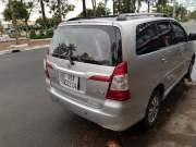 Bán xe ô tô Toyota Innova 2.0E 2016 giá 645 Triệu