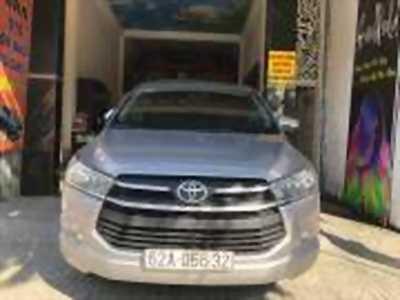 Bán xe ô tô Toyota Innova 2.0E 2016 giá 670 Triệu