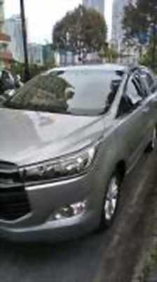 Bán xe ô tô Toyota Innova 2.0E 2016 giá 675 Triệu