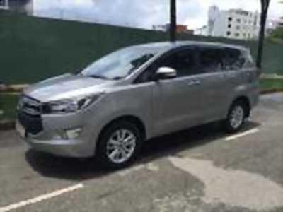 Bán xe ô tô Toyota Innova 2.0E 2016 giá 675 Triệu quận phú nhuận