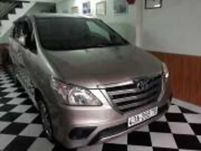 Bán xe ô tô Toyota Innova 2.0E 2016 giá 680 Triệu