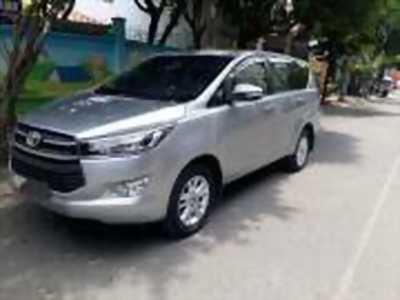 Bán xe ô tô Toyota Innova 2.0E 2016 giá 690 Triệu