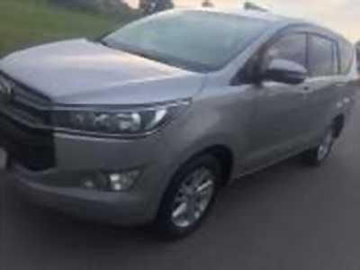 Bán xe ô tô Toyota Innova 2.0E 2016 giá 695 Triệu